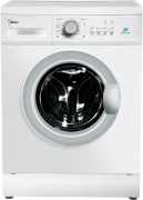 Midea Washing Machine 7 kg Fully Automatic Front Load